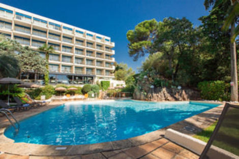 Holiday Inn Cannes Hotel