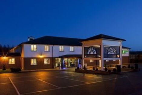 Holiday Inn Express Canterbury Hotel