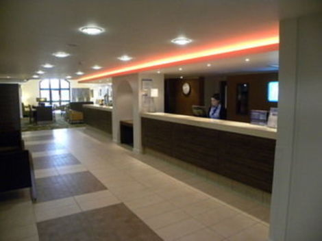 Holiday Inn Express Colchester Hotel