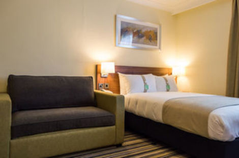Holiday Inn Leeds - Garforth Hotel