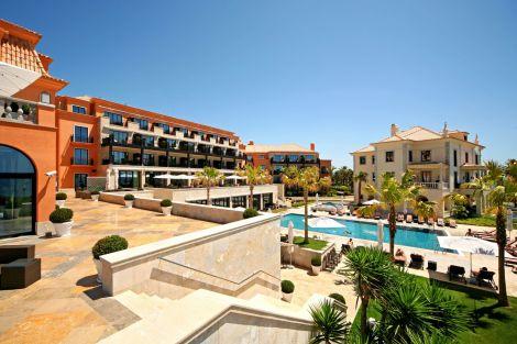 Hotel Grande Real Villa Italia Hotel & Spa - Cascais