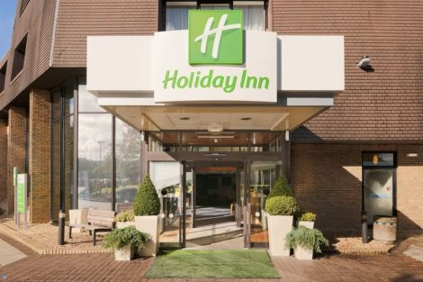 Hôtel Holiday Inn Lancaster
