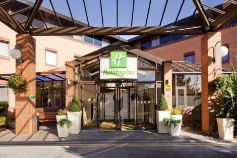 Holiday Inn Leamington Spa - Warwick Hotel