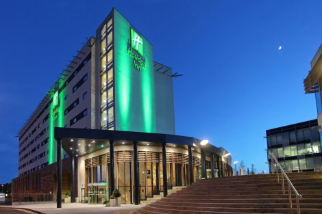 Holiday Inn Reading - M4, Jct.10 Hotel