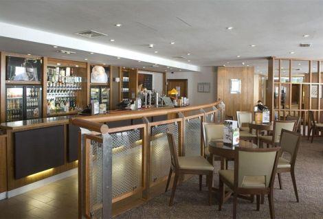 Holiday Inn London Shepperton Hotel