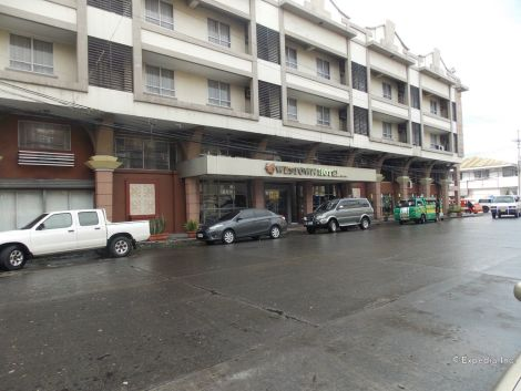Hotel MO2 Westown Hotel Bacolod - Downtown