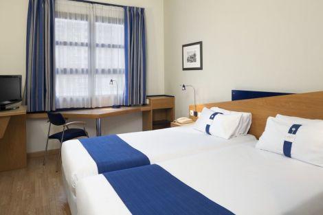 Hotel Holiday Inn Express Valencia-ciudad Las Ciencias
