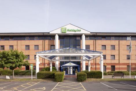 Holiday Inn Warrington Hotel