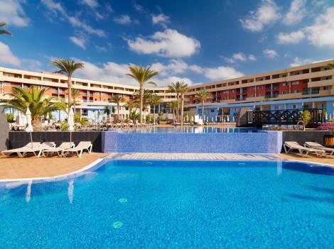 Hotel Iberostar Playa Gaviotas Park - All Inclusive