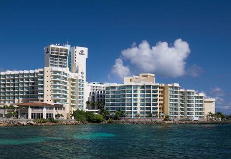 HotelCondado Lagoon Villas at Caribe Hilton