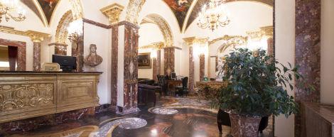 Hotel Des Epoques Hotel