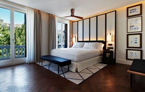 HotelGran Hotel Montesol Ibiza, Curio Collection by Hilton