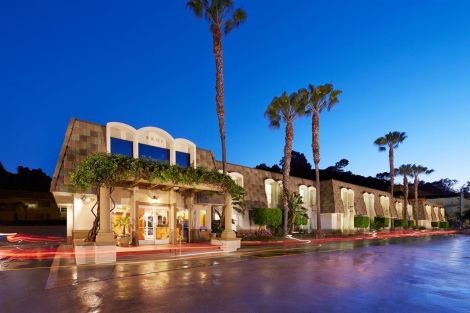 Hotel Homewood Suites By Hilton San Diego Hotel Circle/seaworld Area