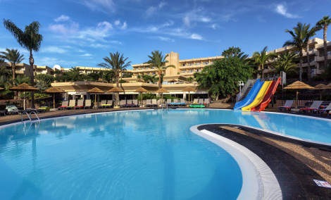 Occidental Lanzarote Playa Hotel Costa Teguise From 163 91