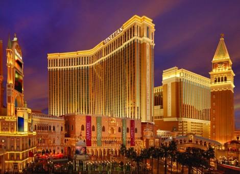 HotelVenetian All Suite Resort Hotel Casino