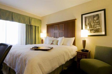 Hotel Hampton Inn Manhattan-soho