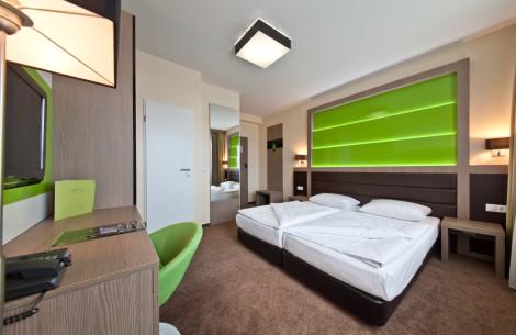 HotelNovum Style Hotel Accord