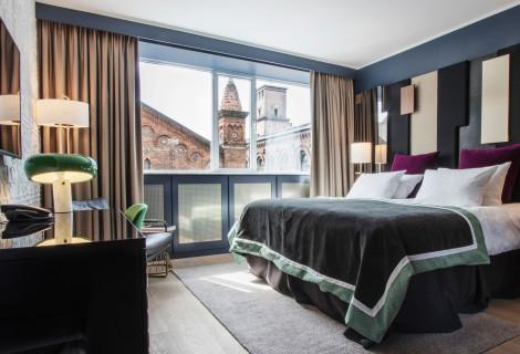HotelHotel Skt Petri