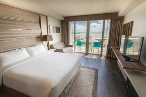 HotelHilton at Resorts World Bimini