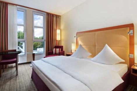 Hotel Hilton Nuremberg Hotel