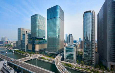 HotelConrad Osaka