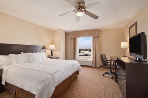 Homewood Suites By Hilton Silver Spring Hotel