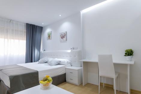 Apartamentos Bluesense Diego De Leon