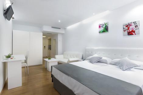 Hotel Bluesense Almagro