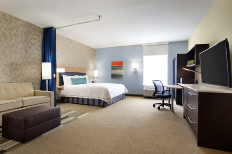 Hotel Home2 Suites by Hilton McAllen