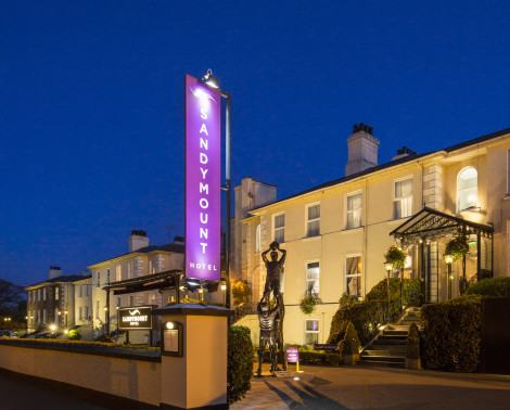 Hotel Sandymount Hotel