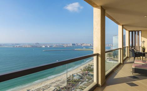 HotelSofitel Dubai Jumeirah Beach