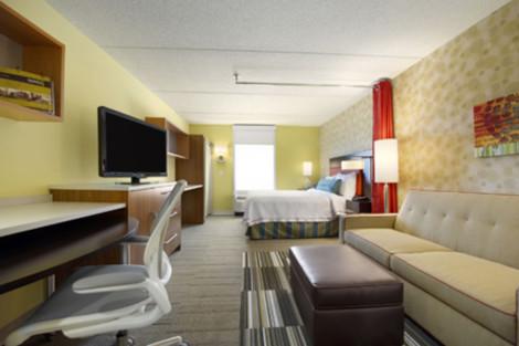 Home2 Suites By Hilton Nashville Vanderbilt, TN Hotel