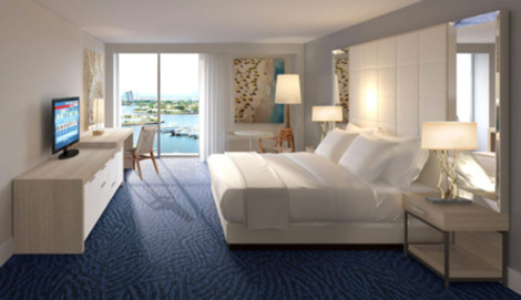 HotelBahia Mar Fort Lauderdale Beach - a DoubleTree by Hilton Hotel