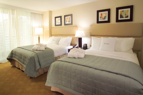 HotelGALLERYone - a DoubleTree Suites by Hilton Hotel