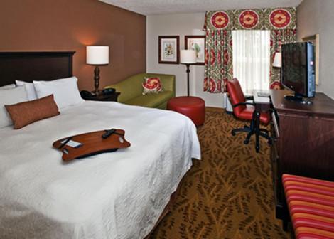 HotelHampton Inn Ft. Lauderdale Airport North Cruise Port