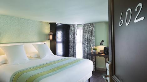 HotelHotel R. Kipling
