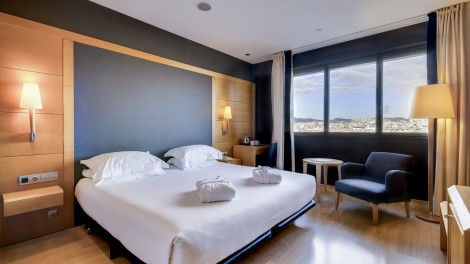 Hotel Flash Sale-Barcelona Universal Hotel