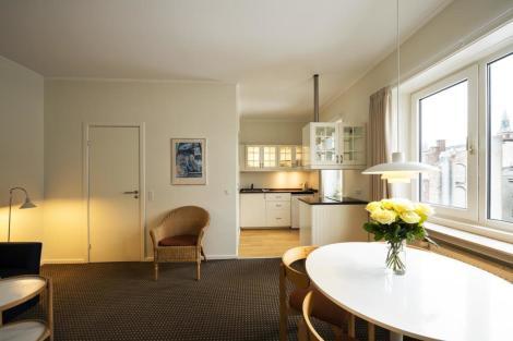 Hotel Ascot Apartments
