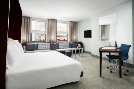 Hotel Royalton Hotel