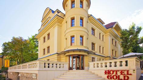 HotelGold Hotel Budapest