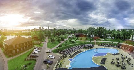 HotelBartolomeo Best River Resort