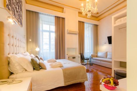 Hotel Americano Inn Rossio Hotel