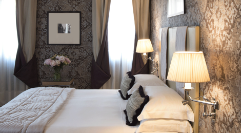 Hotel Starhotels Splendid Venice