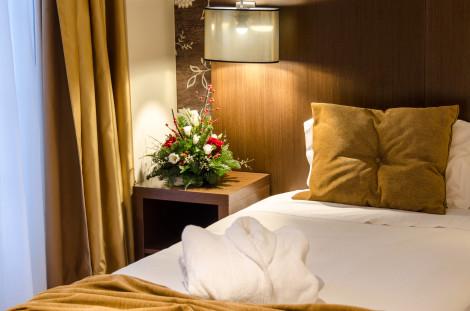 Hotel Duas Nacoes Hotel