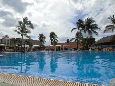 HotelRoc Santa Lucia Hotel