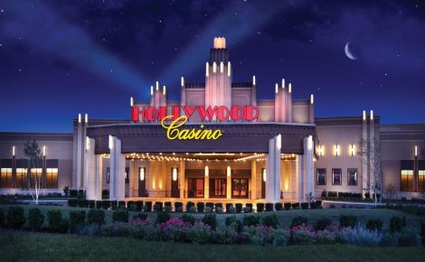 Hotel Hollywood Casino Joliet