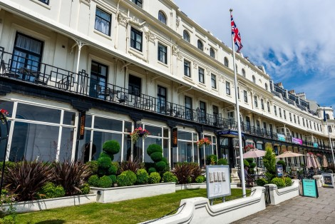 Best Western Plus Dover Marina Hotel & Spa Hotel