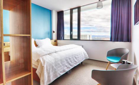 HotelCenterHotel Midgardur