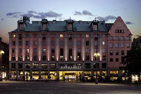 HotelHaymarket by Scandic