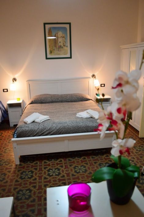 HotelCasa Lagana